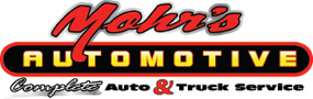 Mohr's Automotive logo